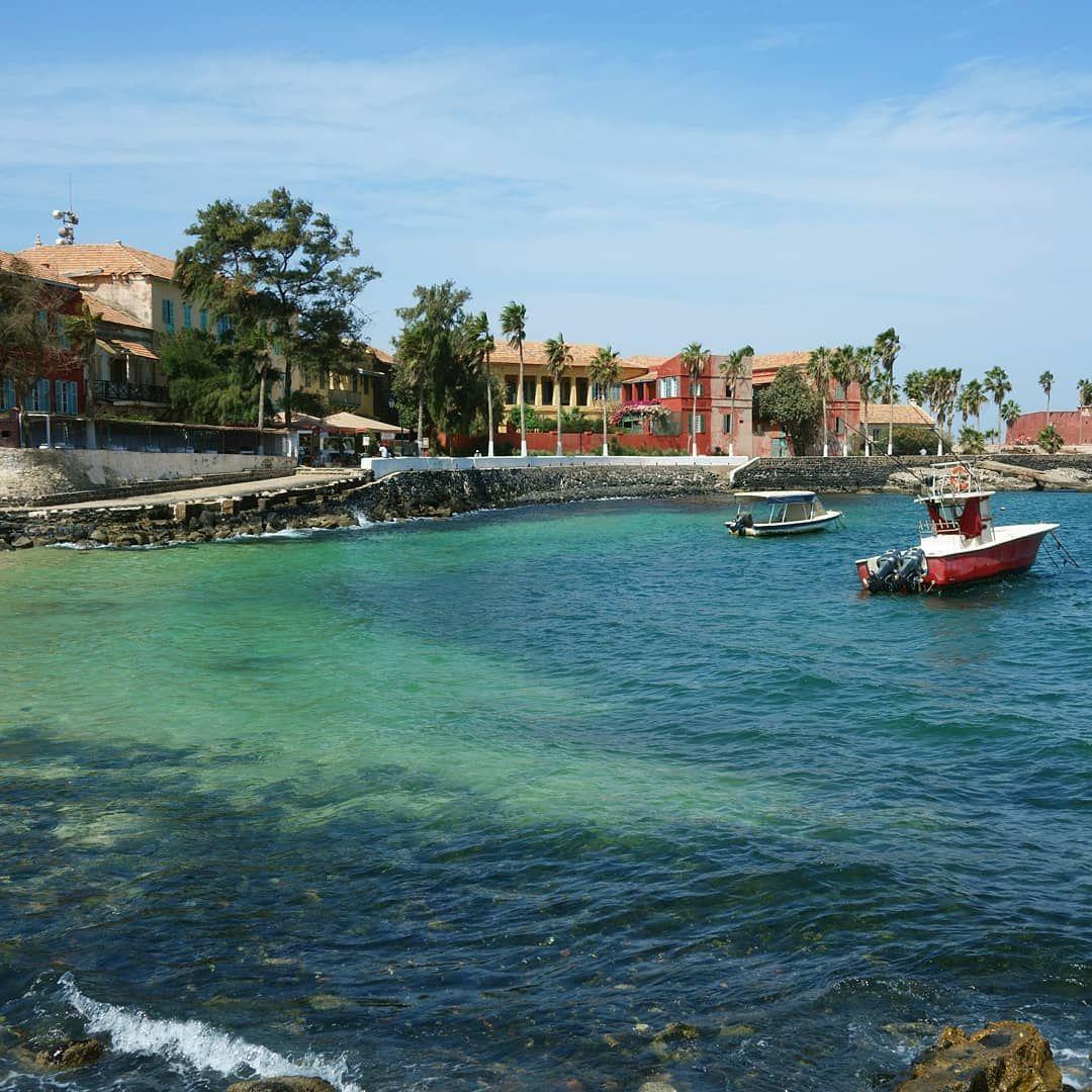Dakar Senegal Senegal Travel Experience Traveling By Yourself