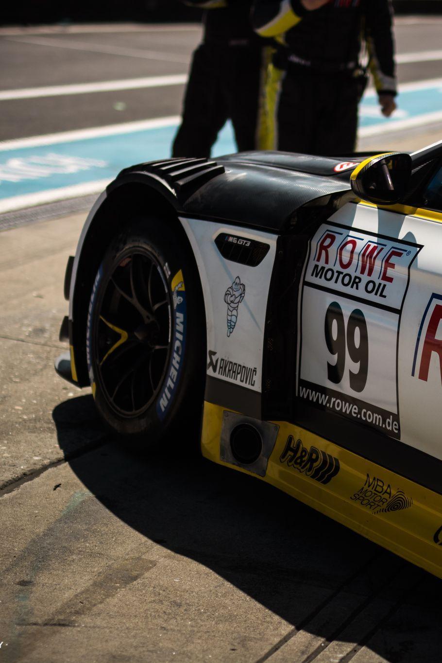 24h NBR 2018 addicted to motorsport Nürburgring