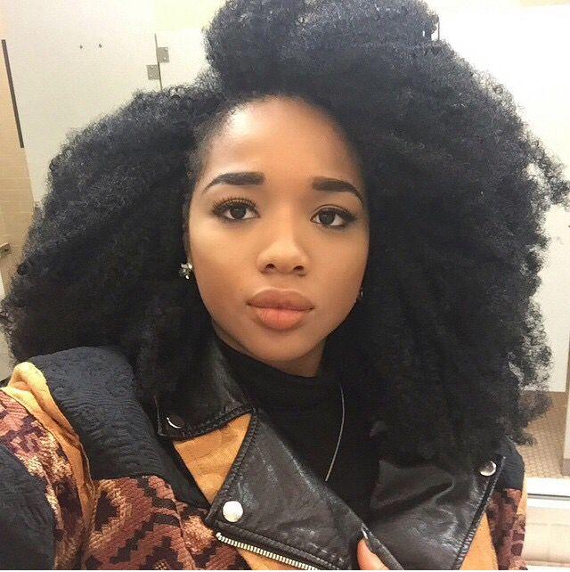 Afro Puffs Frisuren Fur Naturlich Lockige Staubige Kinder Baby Afro Lockige Frisuren Afro Frisuren Kinder