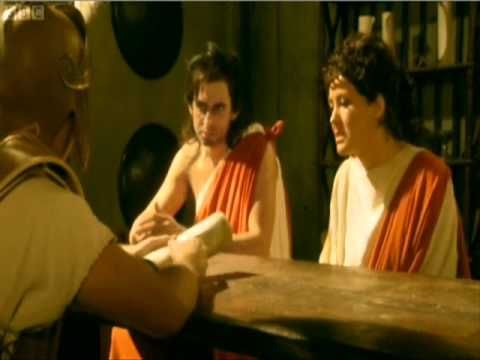 Horrible histories cleopatra dating nake