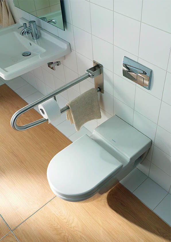 Accessible wall hung items that can be hung at the height most comfortable  for theAccessible wall hung items that can be hung at the height most  . Most Comfortable Toilet Seat. Home Design Ideas
