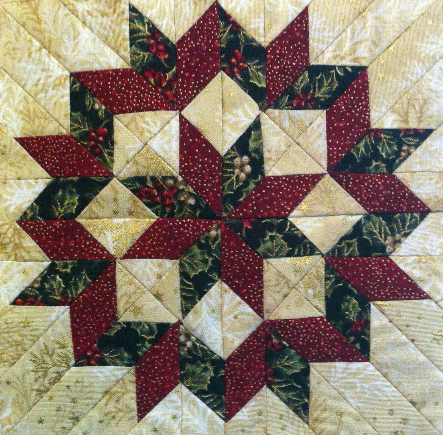 Carpenter S Star Quilts I Want To Make Pinterest