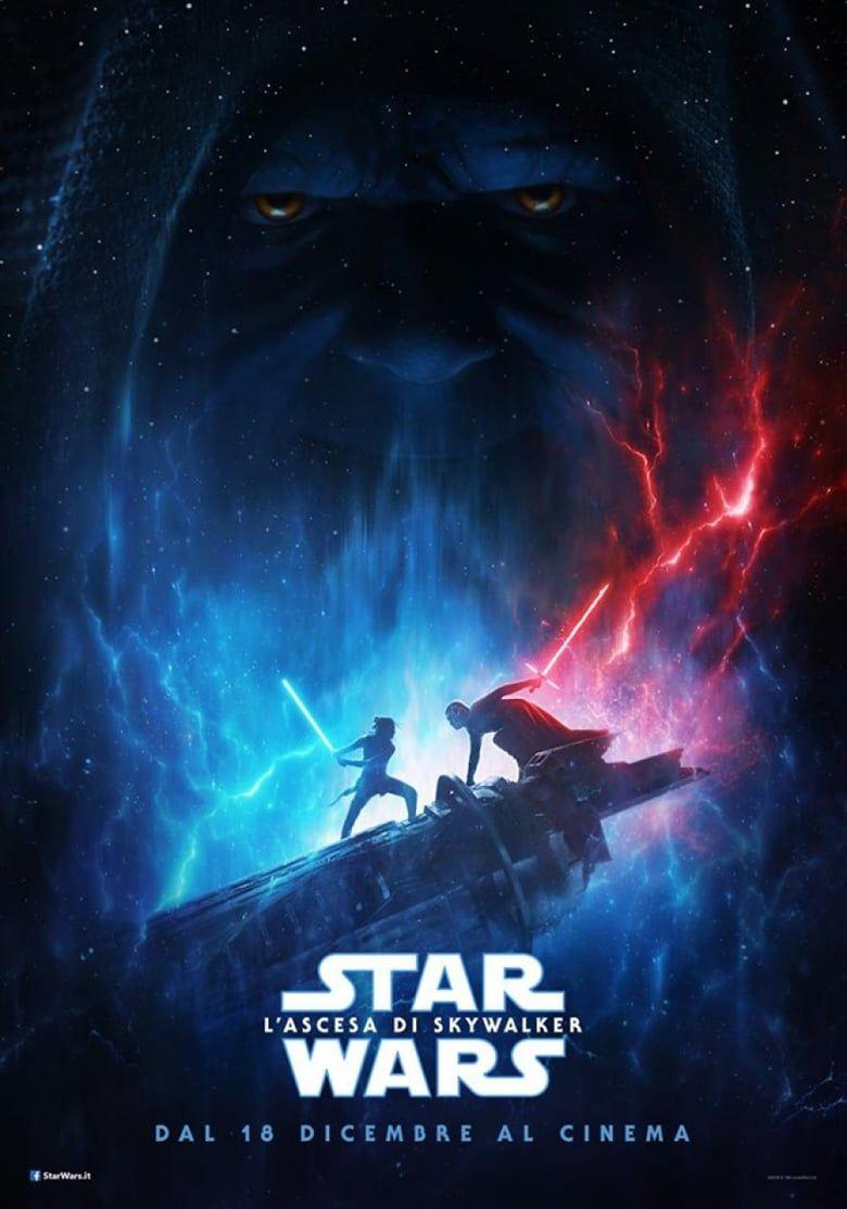 Star Wars The Rise Of Skywalker Szereplok Hungary Magyarul Teljes Starwars Theriseofskywalker Magya Star Wars Poster Star Wars Episodes Star Wars Watch