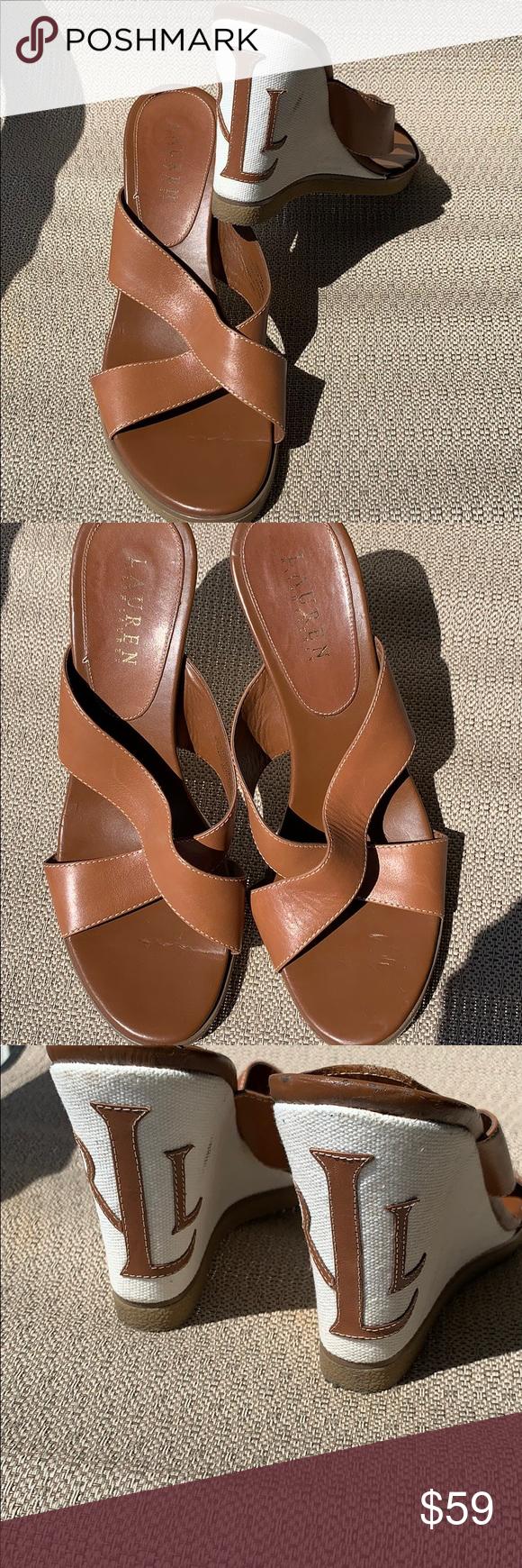 Lauren Ralph Lauren shoes | Ralph lauren shoes, Shoes