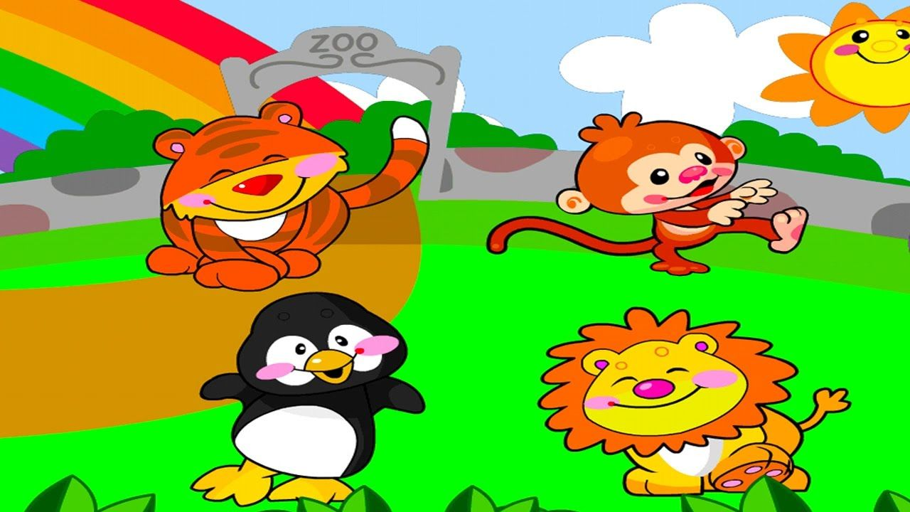 Learning Animals Animals Sounds For Kids Learning Wild Animals Sounds For Children Wild Animal Sounds Animal Sounds Animals Wild