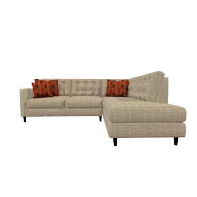 Phenomenal Gardena Sofa Orlando Sectional 85 X 80 Wayfair Sofas Pdpeps Interior Chair Design Pdpepsorg