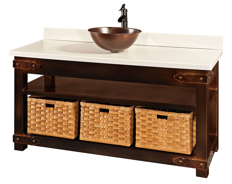 Wood N Choices Custom Bathroom Vanity Cabinets Custom Bathroom