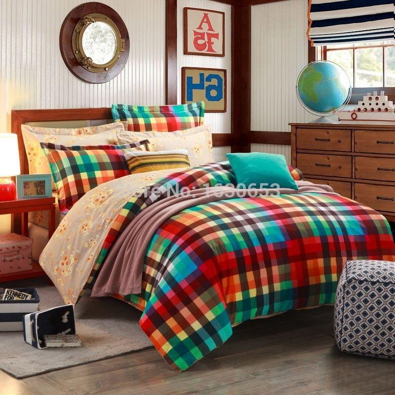 Home textile Quilt duvet cover set bedsheets Freeshipping edredon pillowcase comforter bedding set 4pcs bedclothe bed linen sets-in Bedding Sets from Home & Garden on Aliexpress.com | Alibaba Group