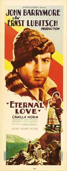 Watch Eternal Love Full-Movie Streaming