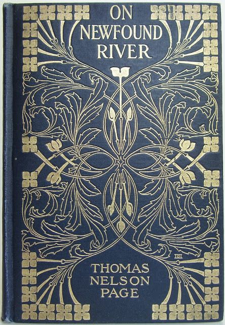On Newfound River Book Cover Art Book Cover Illustration Vintage Book Covers