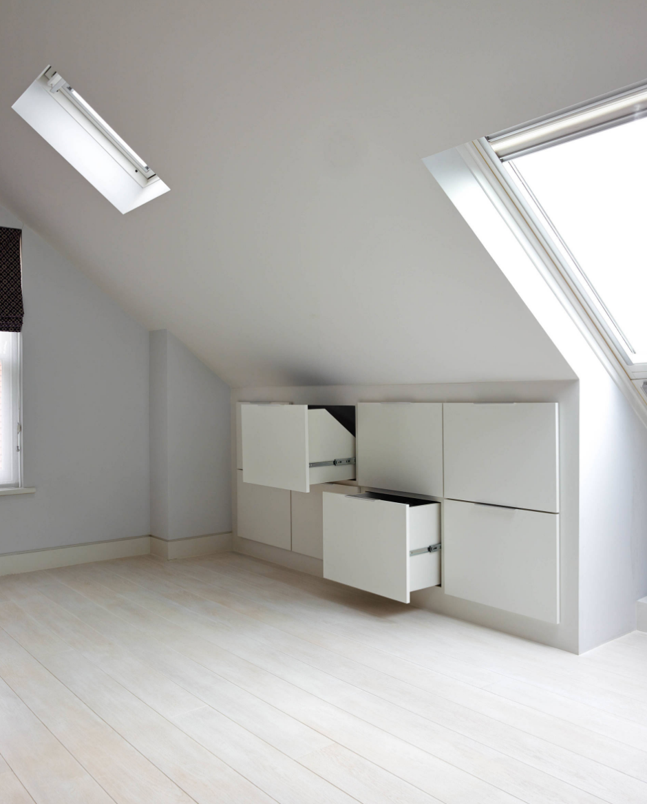 Greenwich Views, Greenwich, London - Contemporary - Bedroom - London - by RDA Architects   Houzz