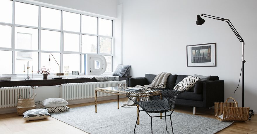 Innenausstattung wohnzimmer  Pin von Carolin Schanner auf living room | Pinterest