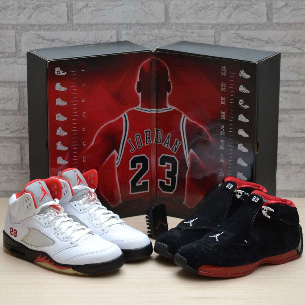Air Jordan Pack De Compte À Rebours 6  / 17 Cav