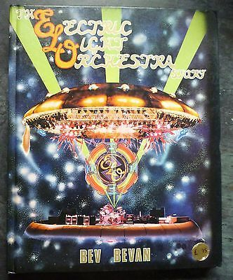 The #electric #light orchestra #story elo 1st ed rare hardback book,  View more on the LINK: http://www.zeppy.io/product/gb/2/182039461590/