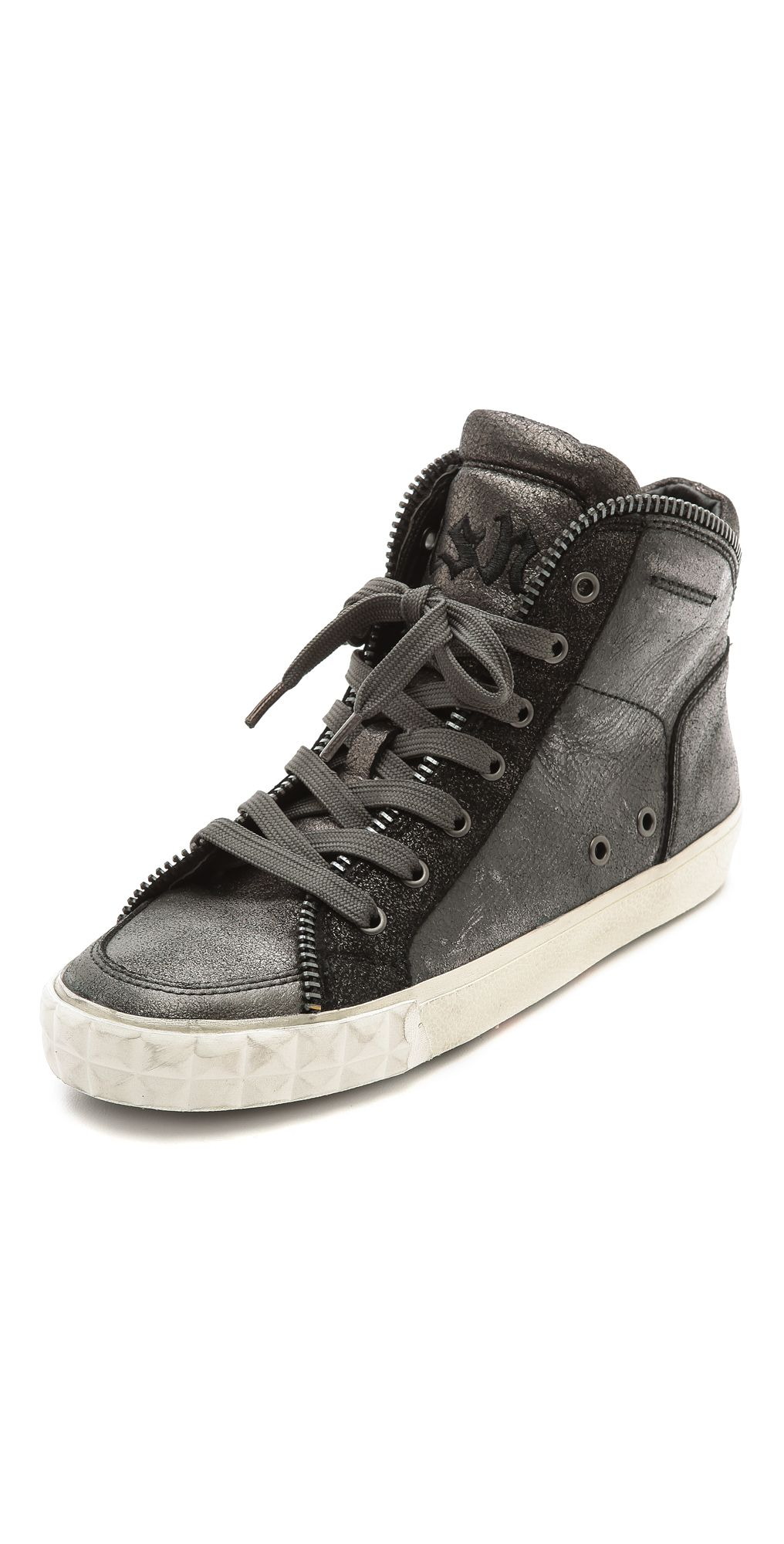 FOOTWEAR - High-tops & sneakers SHAKE fH9FNp