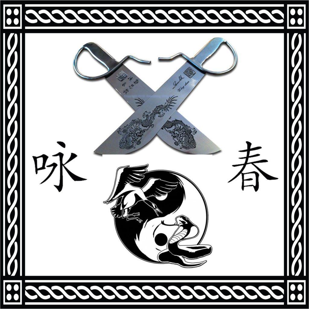 Wing Chun Ving Tsun