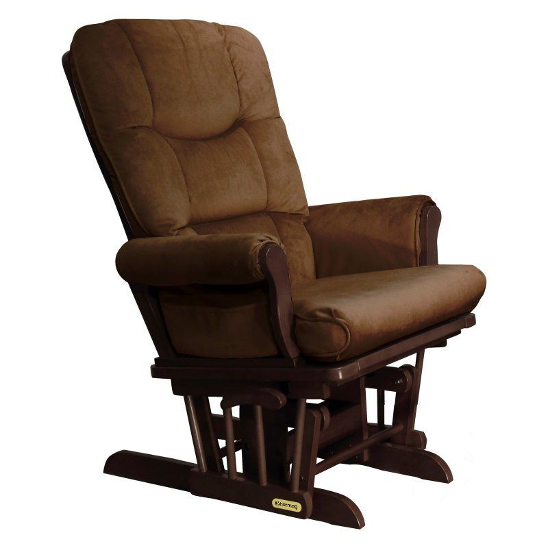 shermag glider recliner 37537kd 02 0190 glider Shermag Glider Chair id=59479