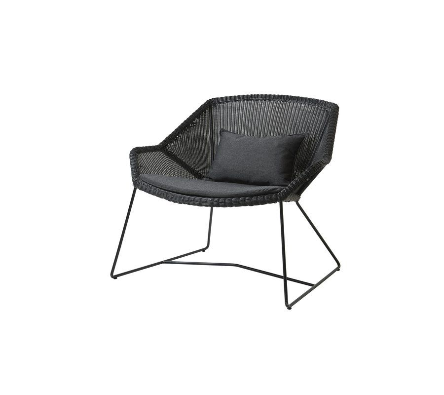 Cane Line Breeze Patio Chair Perigold Chair Lounge Chair Outdoor Lounge