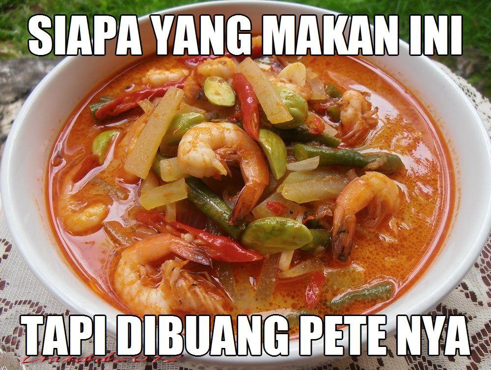 Meme Hidangan Lebaran C 2018 Brilio Net Makanan Makanan Enak Meme