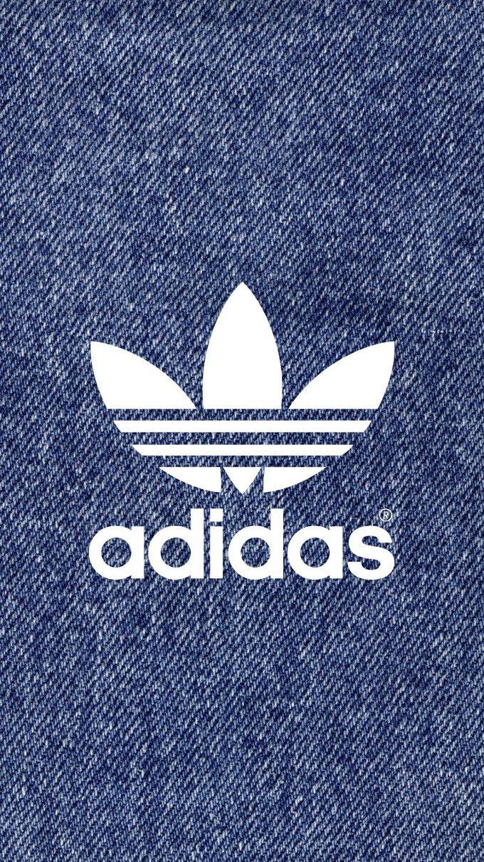 Adidas アディダス壁紙 Adidas ロゴ アディダス