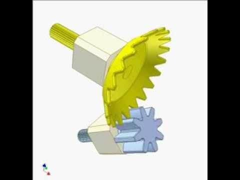 Sheet metal gears 5   Mechanical Technological Techniques