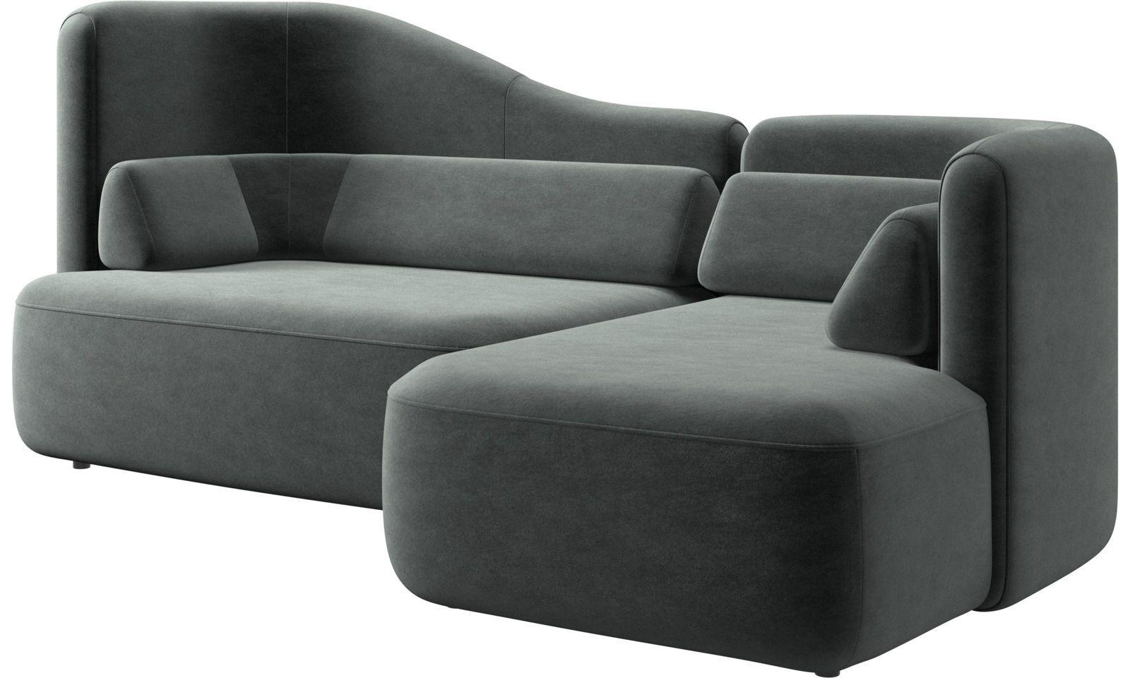 Ottawa Sofa In 2020 Modular Sofa White Sofas Comfortable Chaise