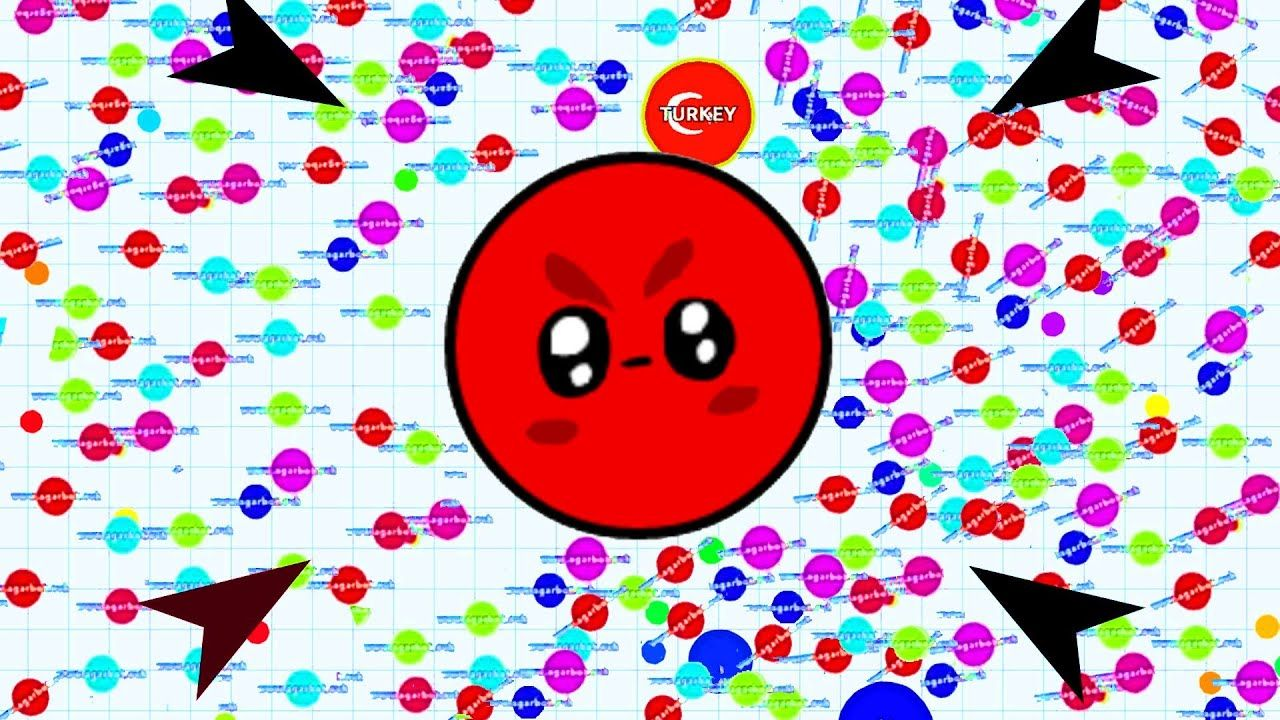 Agario Unblocked 76 In 2020 Private Server Games To Play Server