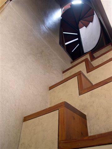 Casa scatturin venezia detailing for Casa moderna venezia