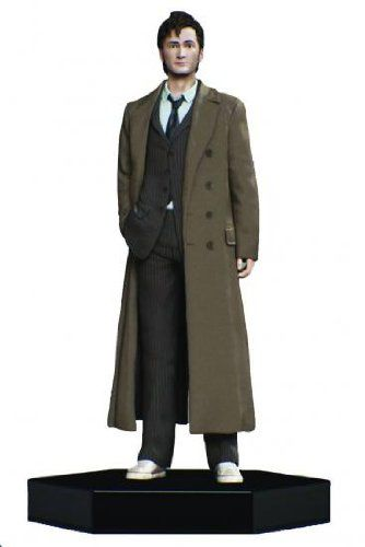 Underground Toys Doctor Who 10th Doctor 8 Collector Figure Underground Toys Http Www Amazon Com Dp B00hi5cfd Doctor Who Tenth Doctor