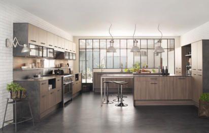 piano de cuisson : quel modèle choisir   deco cuisine, cuisine and