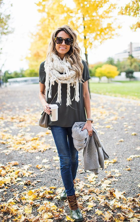 25 Excellent Duck Boots Ideas For Women - EcstasyCoffee | Ski | Pinterest | Women duck boots ...