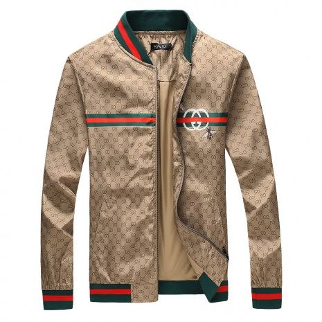 China wholesale Gucci Jackets for MEN  288387  67e08d3131