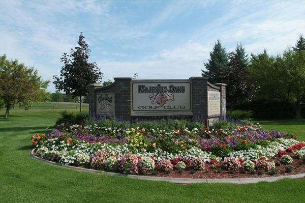 Majestic Oaks Golf Club Ham Lake Mn Oaks Majestic Event