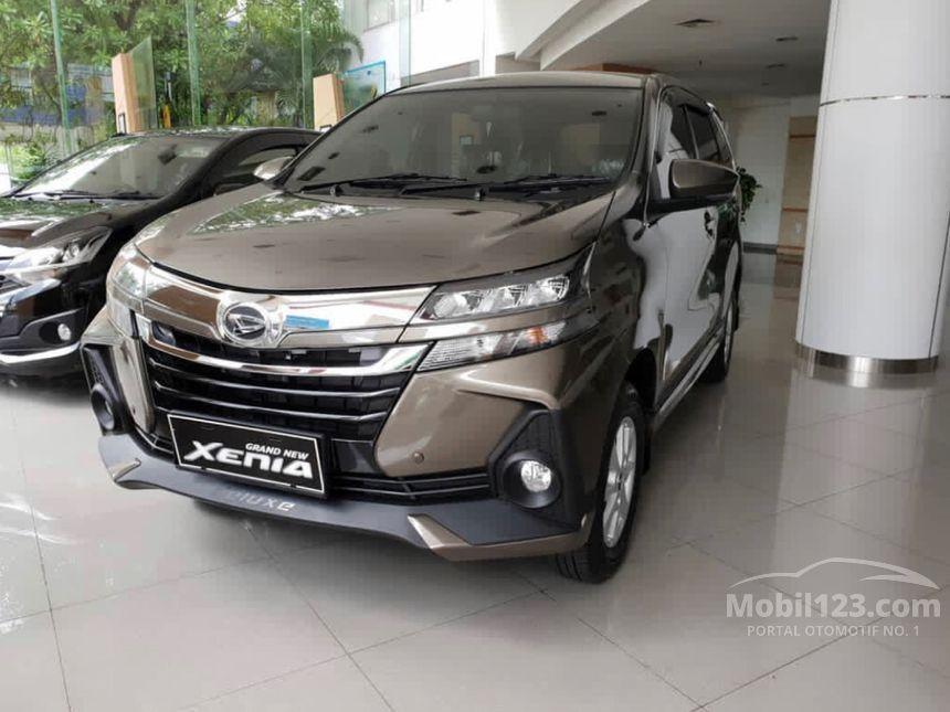 Harga Daihatsu Xenia R 2019 Baru Di 2020 Daihatsu Mobil Mobil Baru