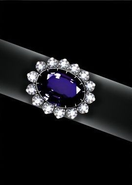 Princess Diana The Sapphire Diamond Engagement Ring Created By Garrar Favorite Engagement Rings Princess Diana Jewelry Diamond Sapphire Engagement Ring