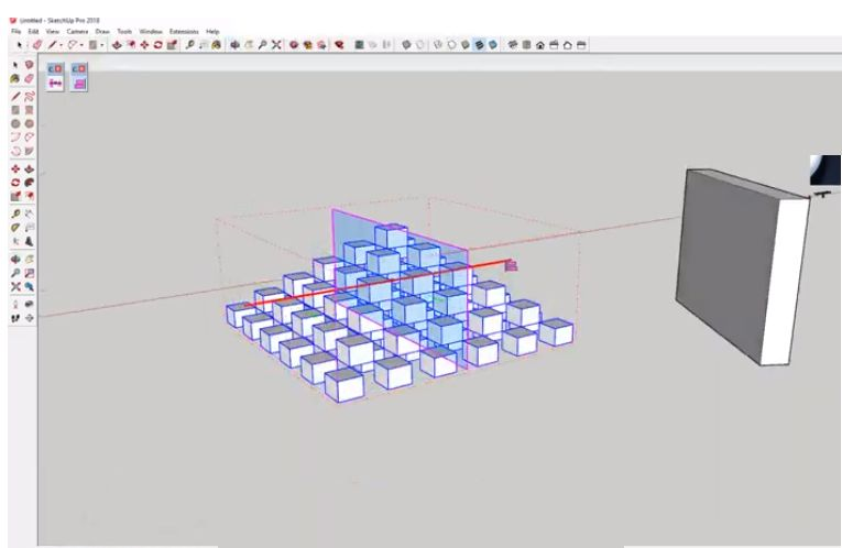 Sketchup Extension Is Coming Up With New Plugin Every Time To Grow Up The Limit Of Modeling And Use Of Extensions In The Mod Alignment Plugins Online Resources