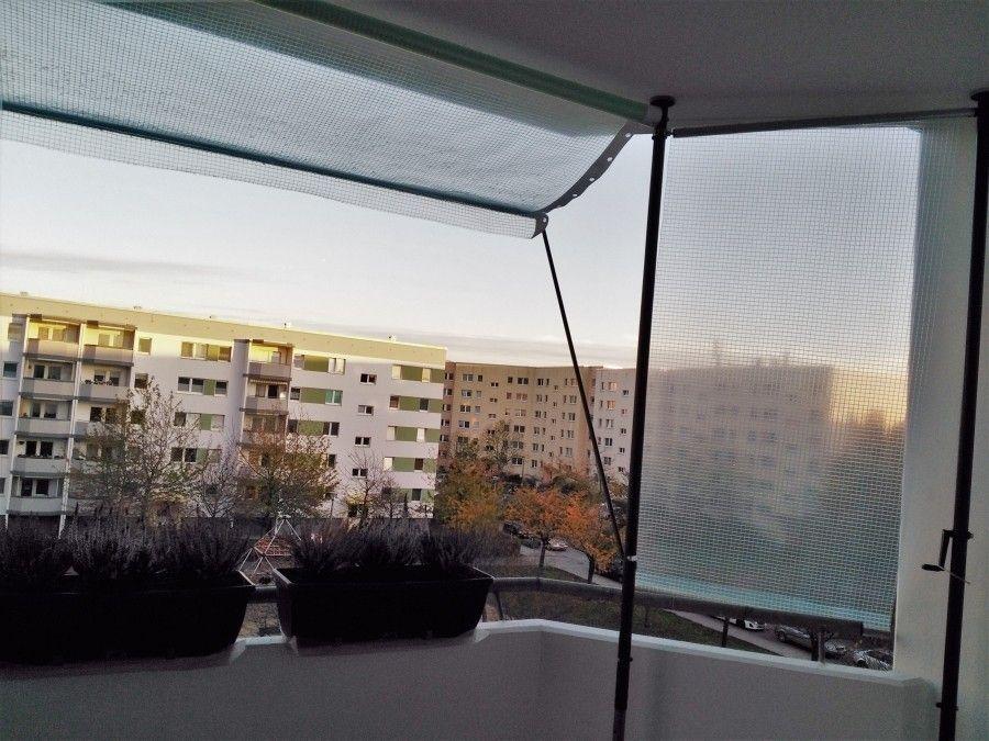 Unsere Wintermarkise - Markise für den nassen, deutschen Winter - markisen fur balkon design ideen