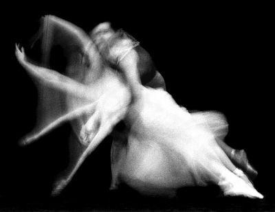 Paul Himmel: Ballet in Action - Bassman-Himmel Studio