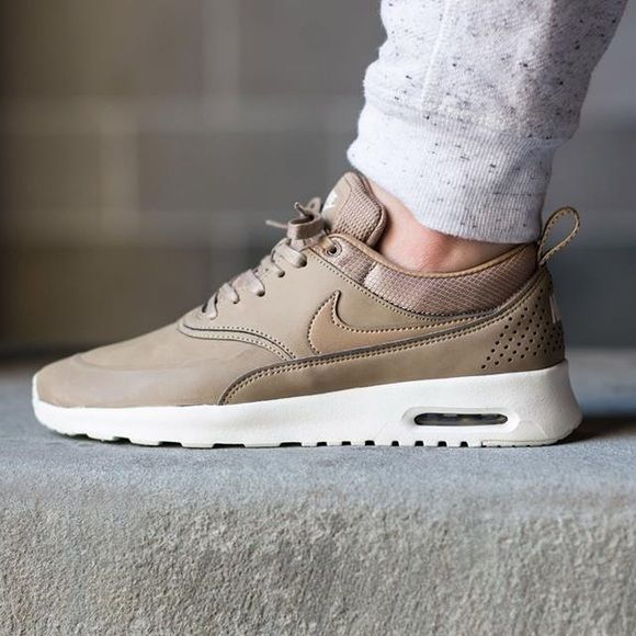 nike air max thea premium leather