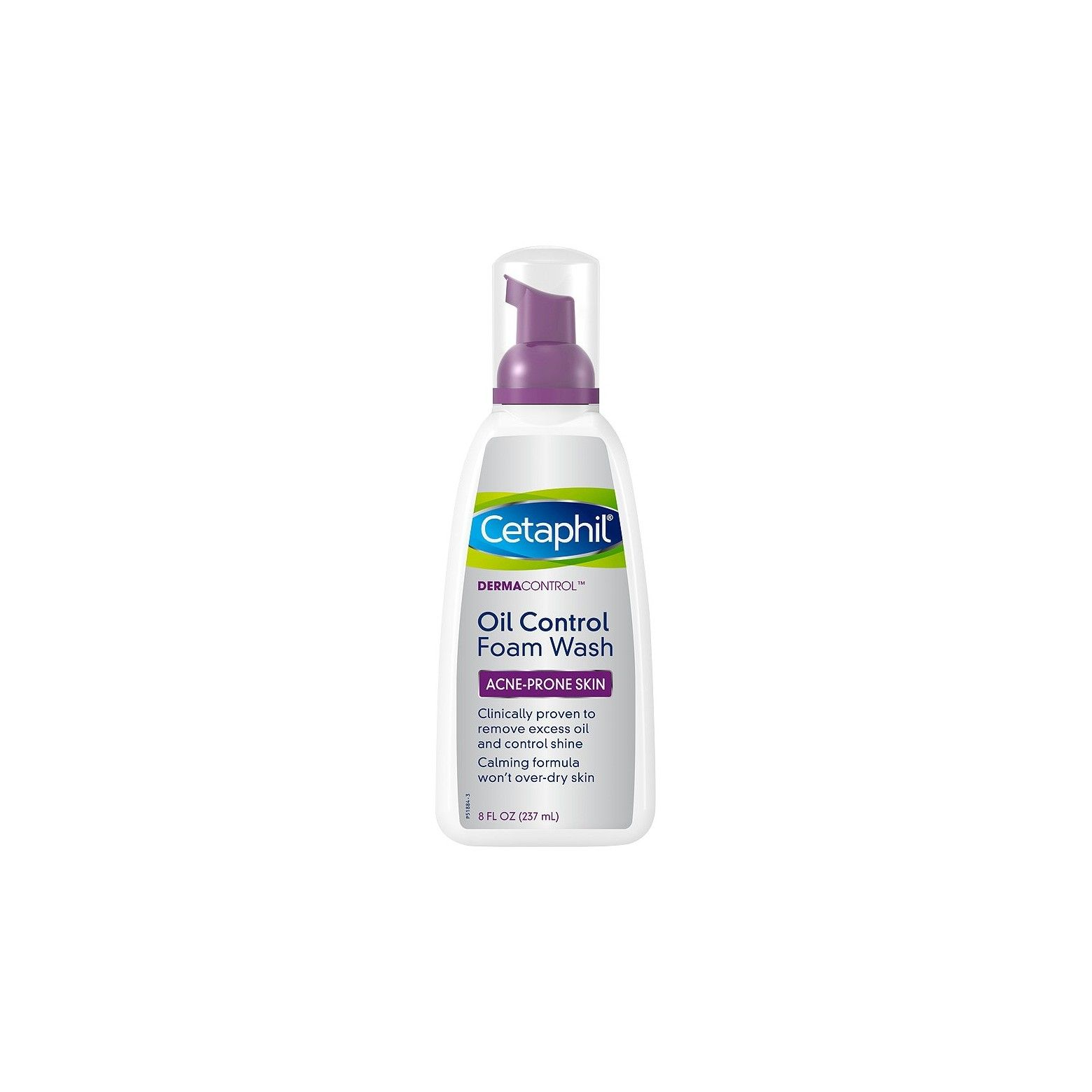 Cetaphil Pro Oil Removing Foam Wash 8oz Oil Control Products Skin Cleanser Products Cetaphil