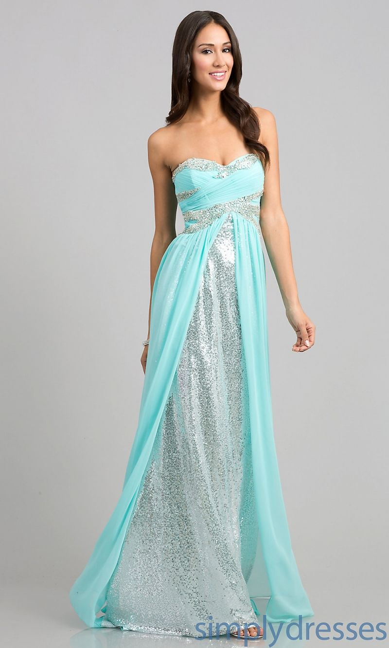 Attractive Prom Dresses Vancouver Festooning - Colorful Wedding ...
