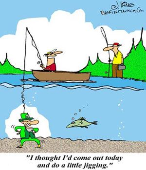 Fishing Jokes Funny Fishing Pictures Fishing Humor