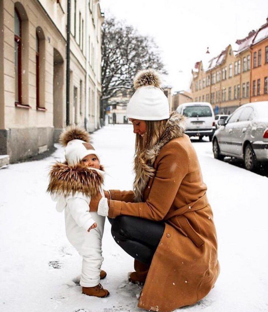 12+ beliebte Winter-Outfits, die dich inspirieren