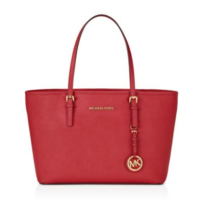 """MICHAEL Michael Kors 11"""" Small Jet Set Travel Tote for MacBook Air and iPad - Apple Store for Education (Canada)"""