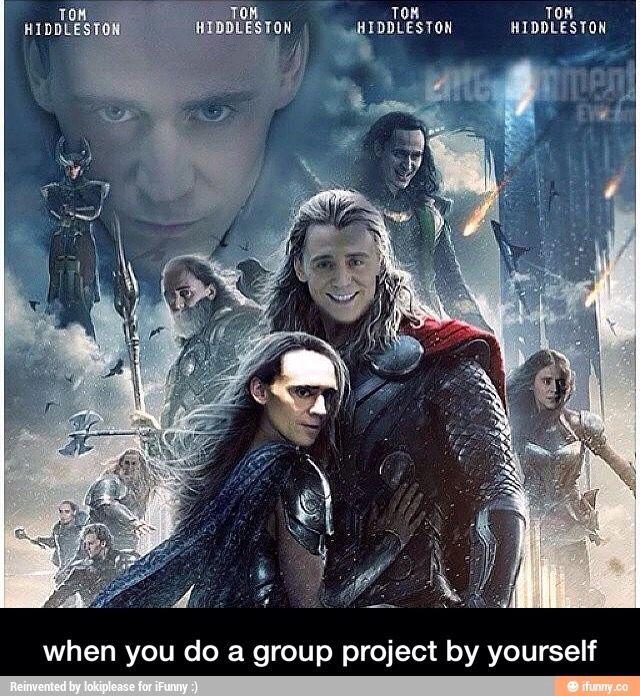 hahaha World movies, Marvel movies, The dark world