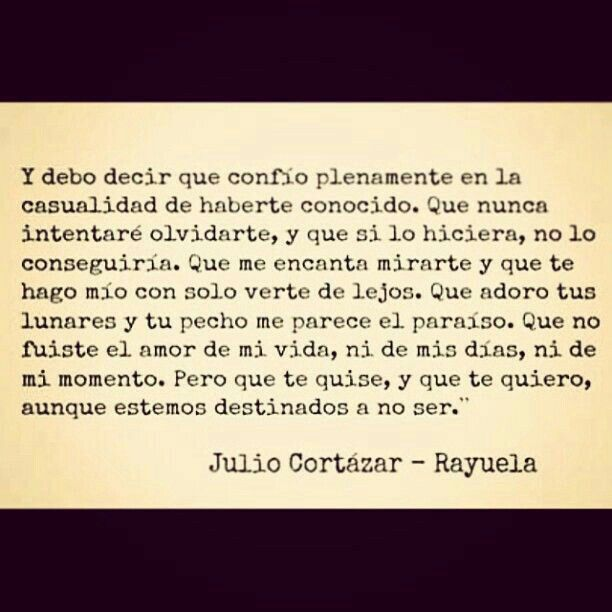 Julio Cortazar Frases Rayuela Celebration Quotes New Quotes Words