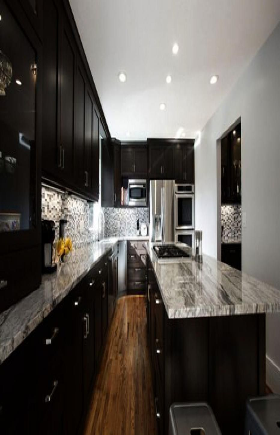 50 Pretty Small Kitchen Design Decor Ideas In 2020 Outdoor Kitchen Design Kitchen Remodel Kitchen Design