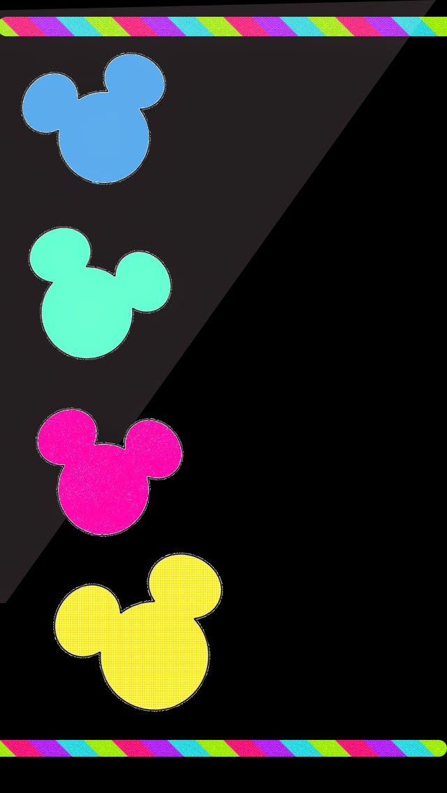 Glamigoodies tjn iphone walls 2 in 2019 disney phone - Mickey mouse phone wallpaper ...