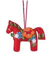 1379АС Красный конь