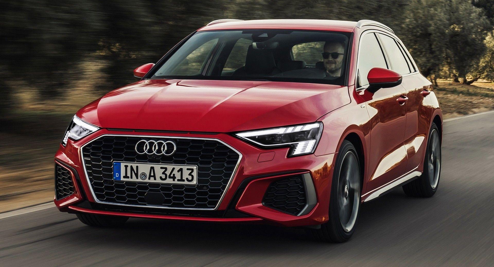 Audi A3 2020 Release Date New Engine in 2020 Audi a3